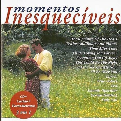 Momentos Inesquecíveis by Various Artists