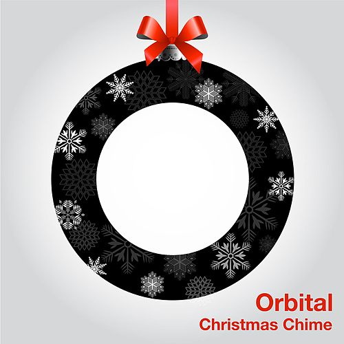 Christmas Chime by Orbital
