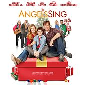 Angels Sing: Music From The Motion Picture von Various Artists