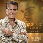 Homenaje a Jose Alfredo Jimenez by Jose Luis Rodriguez