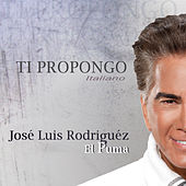 Ti Propongo by Jose Luis Rodriguez