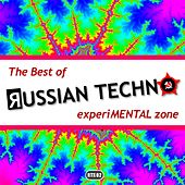 The Best Of Russian Techno - Experimental Zone - EP by Various Artists