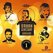 Orhan Gencebay Şarkıları, Vol. 1 by Various Artists