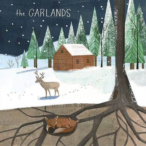 Christmas Song / I Don't Intend To Spend Christmas Without You by The Garlands