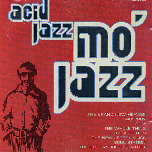 Mo' Jazz by Various Artists