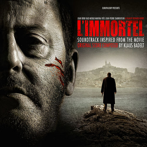 L'immortel (Original Motion Picture Soundtrack) by Various Artists