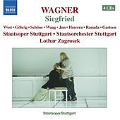 WAGNER, R.: Siegfried (Ring Cycle 3) by Various Artists