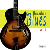 Brazilian Blues, Vol.1 by Various Artists