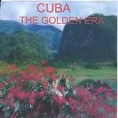 Cuba-The Golden Era by Various Artists