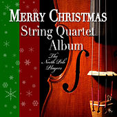 Merry Christmas String Quartet Album by The North Pole Players