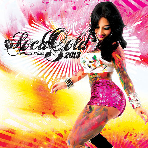 Soca Gold 2013 by Various Artists