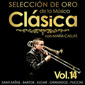 Selección de Oro de la Música Clásica. Vol. 14 by Polifónica de Música Clásica de Barcelona