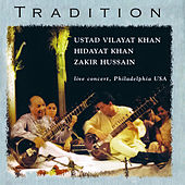 Tradition by Zakir Hussain