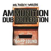 Ammunition - 24 Dub Shots by Bob Marley