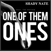 One of Them Ones (feat. The Nation) by Shady Nate