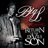 Return of the Devil's Son (Deluxe Edition) by Big L