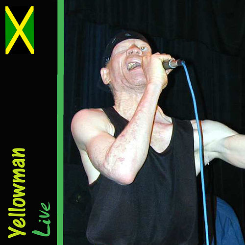 Live by Yellowman