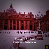 Vatican Christmas von Various Artists