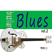 Brazilian Blues, Vol.2 by Various Artists