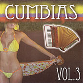 Cumbias, Vol. 3 by Various Artists