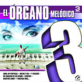 El Órgano Melódico by Various Artists