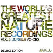 The World's Greatest Nature Recordings, Vol.9: Jungle Voices (Deluxe Edition) by Global Journey