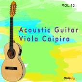 Acoustic Guitar e Viola, Vol.13 by Various Artists