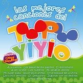 Las Mejores Canciones del Topo Yiyio by Chiqui Chiquititos