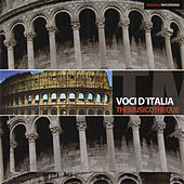 Voci d'Italia - The Musicotheque (Original Recording) by Various Artists