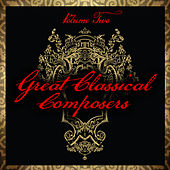 Great Classical Composers: Vivaldi, Vol. 2 by Various Artists
