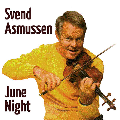 June Night by Svend Asmussen