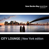 City Lounge | New York edition by Various Artists