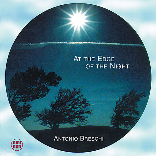 At the Edge of the Night by Antonio Breschi