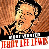 Most Wanted by Jerry Lee Lewis