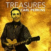 Treasures by Carl Perkins