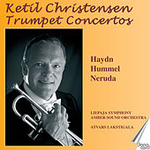 Ketil Christensen: Trumpet Concertos by Ketil Christensen