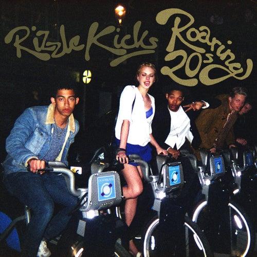Roaring 20s von Rizzle Kicks