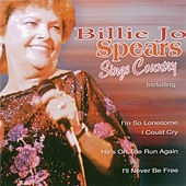 Billie Jo Spears Sings Country by Billie Jo Spears