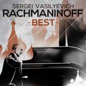 Sergei Vasilyevich Rachmaninoff - Best by Various Artists