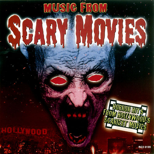 Music from Scary Movies by Countdown