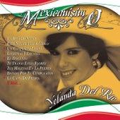 Mexicanísimo by Yolanda Del Rio