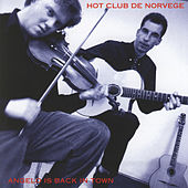 Angelo Is Back In Town by Hot Club De Norvège
