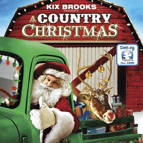 Kix Brooks Presents: A Country Christmas by Various Artists