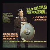 Las Rejas No Matan Y Otros Exitos by Miguel Aceves Mejia
