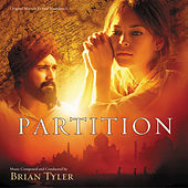 Partition by Brian Tyler