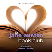 The Jane Austen Book Club by Aaron Zigman