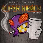 Merc100man Presents: Super Mosca, Vol. 1 by Various Artists