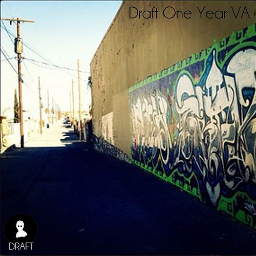 Draft One Year Sampler by Various Artists