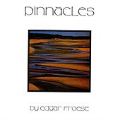 Pinnacles [1983] by Edgar Froese