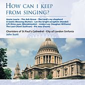 How can I keep from singing? by Andrew Lucas
